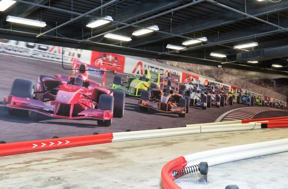 Go Karts Jacksonville Fl >> Indoor Go-Kart Tracks Photo Gallery | Autobahn Indoor Speedway