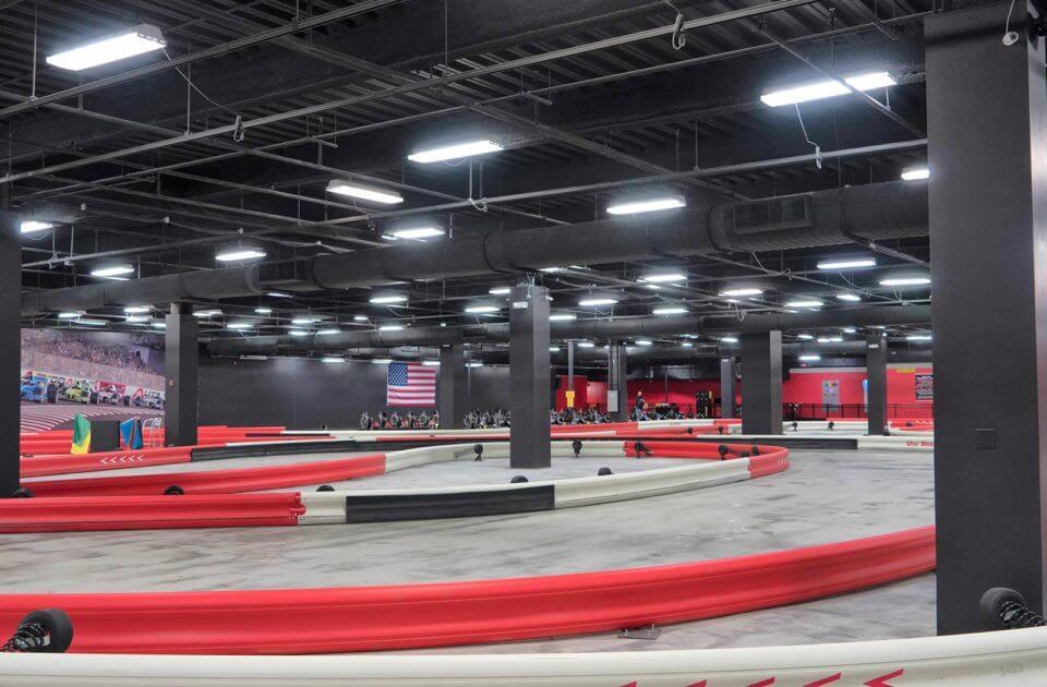 Indoor Go Kart Tracks Photo Gallery Autobahn Indoor Speedway
