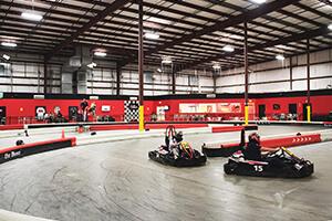 Indoor Go-Karting in Birmingham, AL | Autobahn Indoor