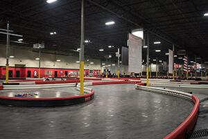 Go Karts Jacksonville Fl >> Indoor Go-Karting in Jacksonville, FL | Autobahn Indoor ...