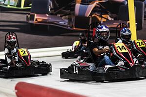 Go Karts Jacksonville Fl >> Indoor Go-Karting in Memphis, TN | Autobahn Indoor Speedway & Events