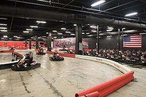 Go Karts Jacksonville Fl >> Go-Karting Near New York City in West Nyack, New York ...