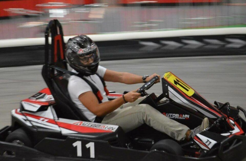 go-karting tips for racers