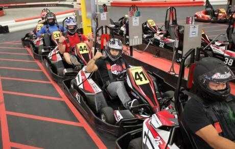 Go Kart Racing Pa >> Indoor Go Kart Racing Leagues Autobahn Indoor Speedway Events
