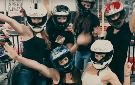Indoor Go-Kart Racing Leagues | Autobahn Indoor Speedway & Events