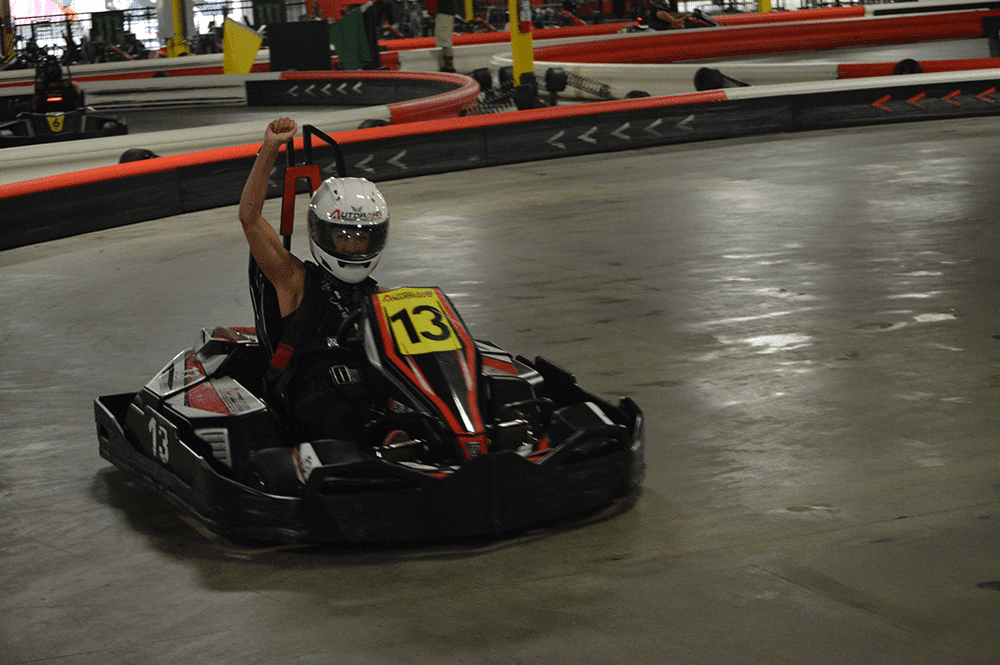 10 Go-Kart Racing Tips to Win Your Next Race | Autobahn