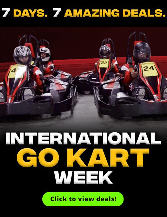 International Go Kart Week