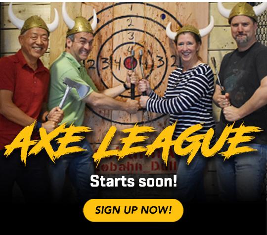 Axe League